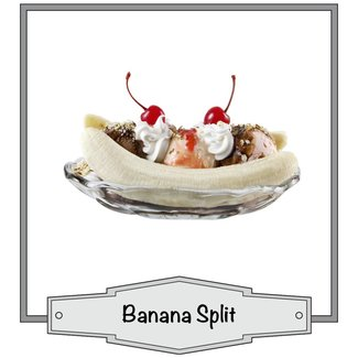 JoJo Vapes Banana Split