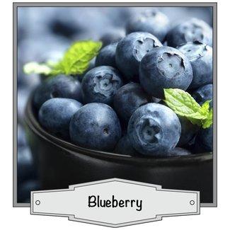 JoJo Vapes Blue Berry