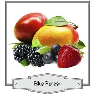 JoJo Vapes Blue Forest