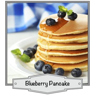 JoJo Vapes Blueberry Pancake