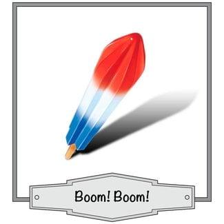 JoJo Vapes Boom Boom