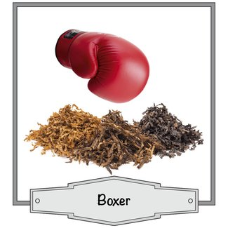 JoJo Vapes Boxer