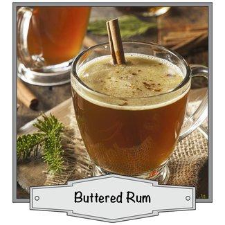 JoJo Vapes Buttered Rum