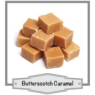 JoJo Vapes Butterscotch Caramel
