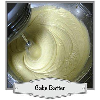 JoJo Vapes Cake Batter