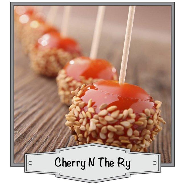 JoJo Vapes Cherry N The Ry