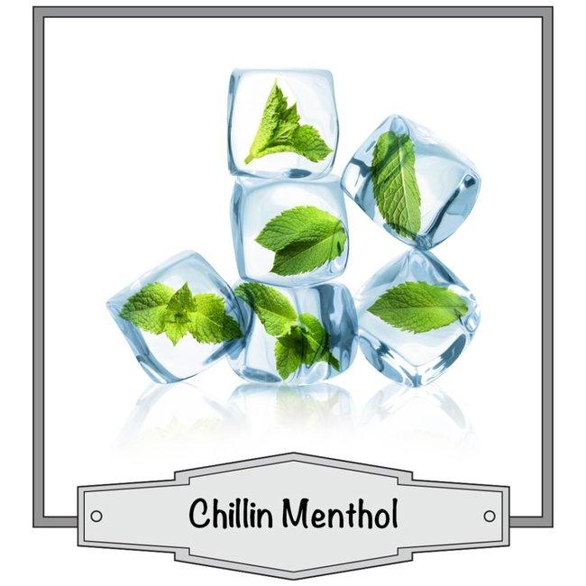 JoJo Vapes Chillin Menthol
