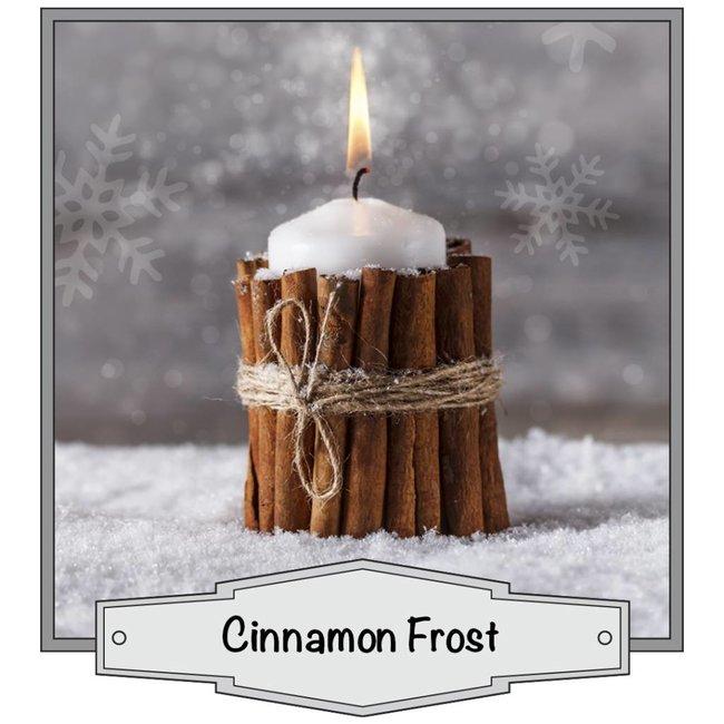 JoJo Vapes Cinnamon Frost