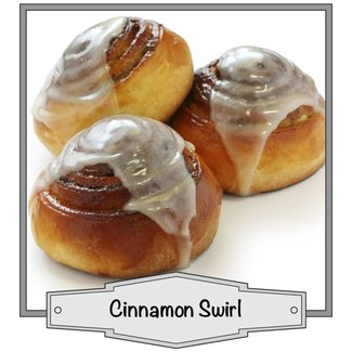 JoJo Vapes Cinnamon Swirl