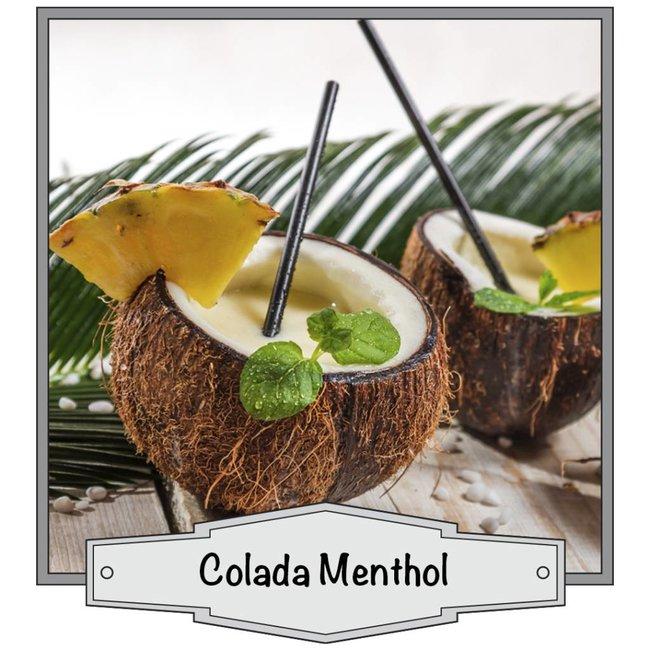 JoJo Vapes Colada Menthol
