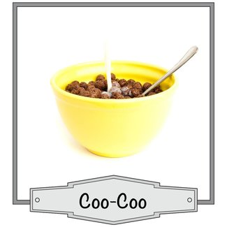 JoJo Vapes Coo-Coo
