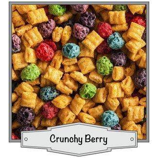 JoJo Vapes Crunchy Berry