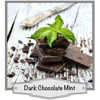 JoJo Vapes Dark Chocolate Mint