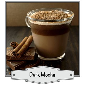 JoJo Vapes Dark Mocha