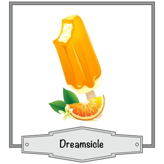 JoJo Vapes Dreamsicle