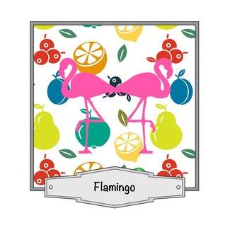 JoJo Vapes Flamingo