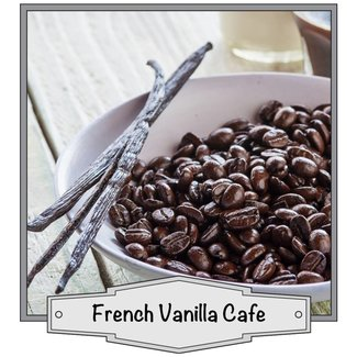 JoJo Vapes French Vanilla Cafe