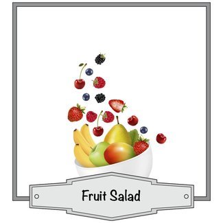 JoJo Vapes Fruit Salad