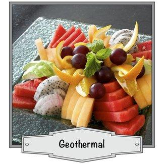 JoJo Vapes Geothermal