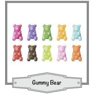 JoJo Vapes Gummy Bears