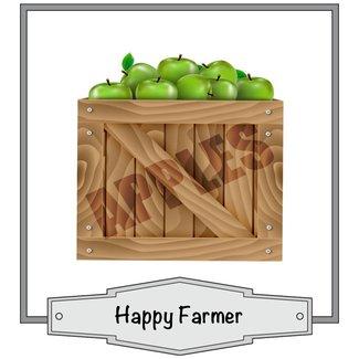 JoJo Vapes Happy Farmer