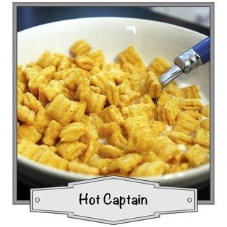 JoJo Vapes Hot Captain