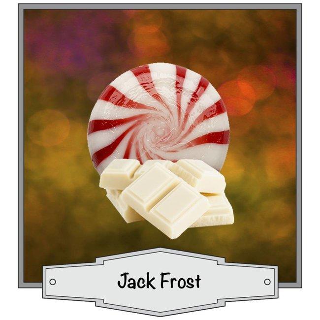 JoJo Vapes Jack Frost