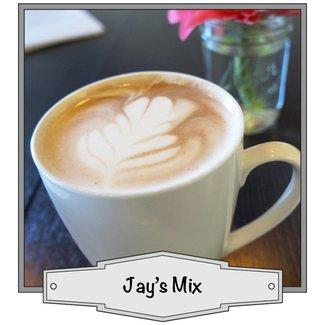 JoJo Vapes Jay's Mix
