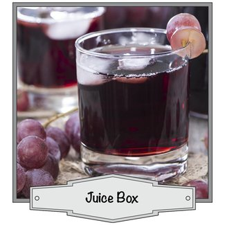 JoJo Vapes Juice Box