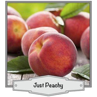 JoJo Vapes Just Peachy