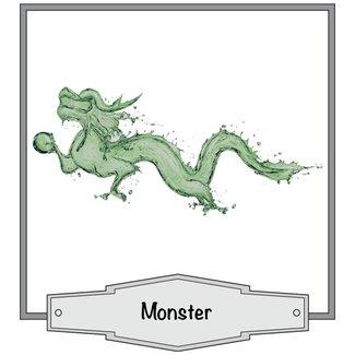 JoJo Vapes Monster