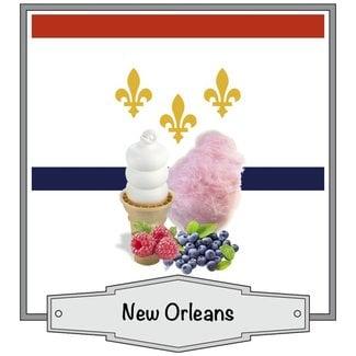 JoJo Vapes New Orleans