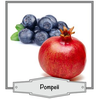 JoJo Vapes Pompeii