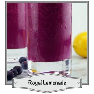 JoJo Vapes Royal Lemonade