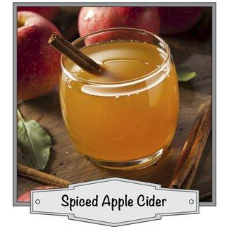 JoJo Vapes Spiced Apple Cider