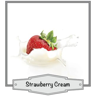 JoJo Vapes Strawberry & Cream