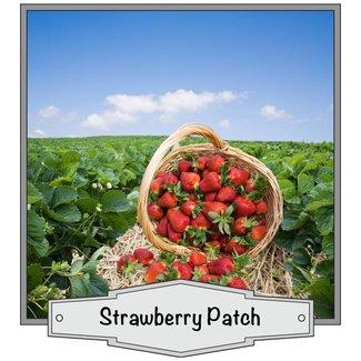 JoJo Vapes Strawberry Patch