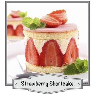 JoJo Vapes Strawberry Shortcake