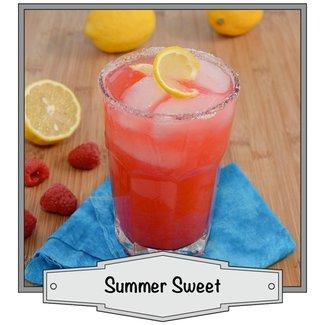 JoJo Vapes Summer Sweet