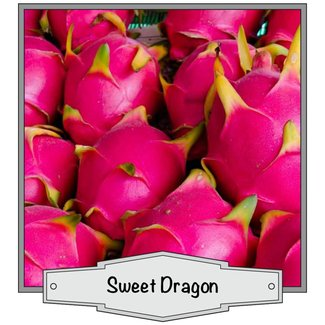 JoJo Vapes Sweet Dragon