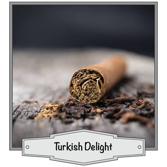 JoJo Vapes Turkish Delight