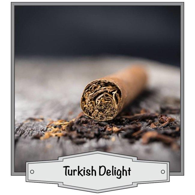 JoJo Vapes Turkish Delight