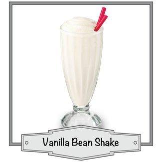 JoJo Vapes Vanilla Bean Shake