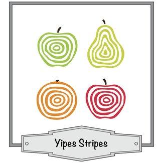 JoJo Vapes Yipes Stripes