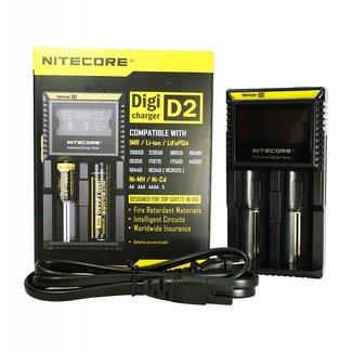 Nitecore NiteCore D2 Charger