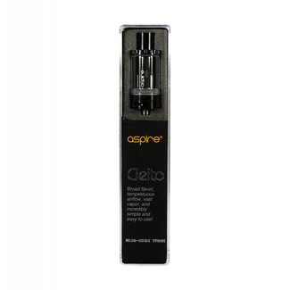 Aspire Aspire Cleito Clearomizer Kit