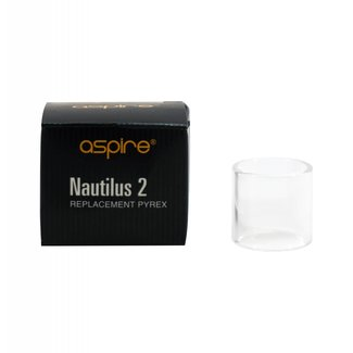 Aspire Aspire Nautilus 2 Replacement Glass