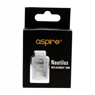 Aspire Aspire Nautilus Mini Replacement Glass