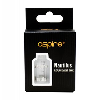 Aspire Aspire Nautilus Replacement Glass