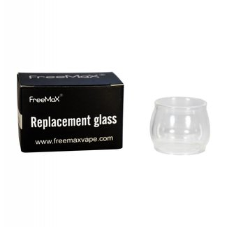 Freemax Freemax Fire Luke 4ml Replacement Glass